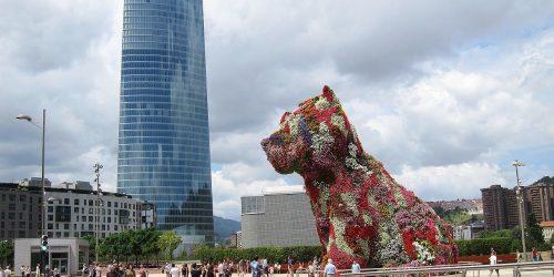 Puppy-Museo-Guggenheim-Bilbao