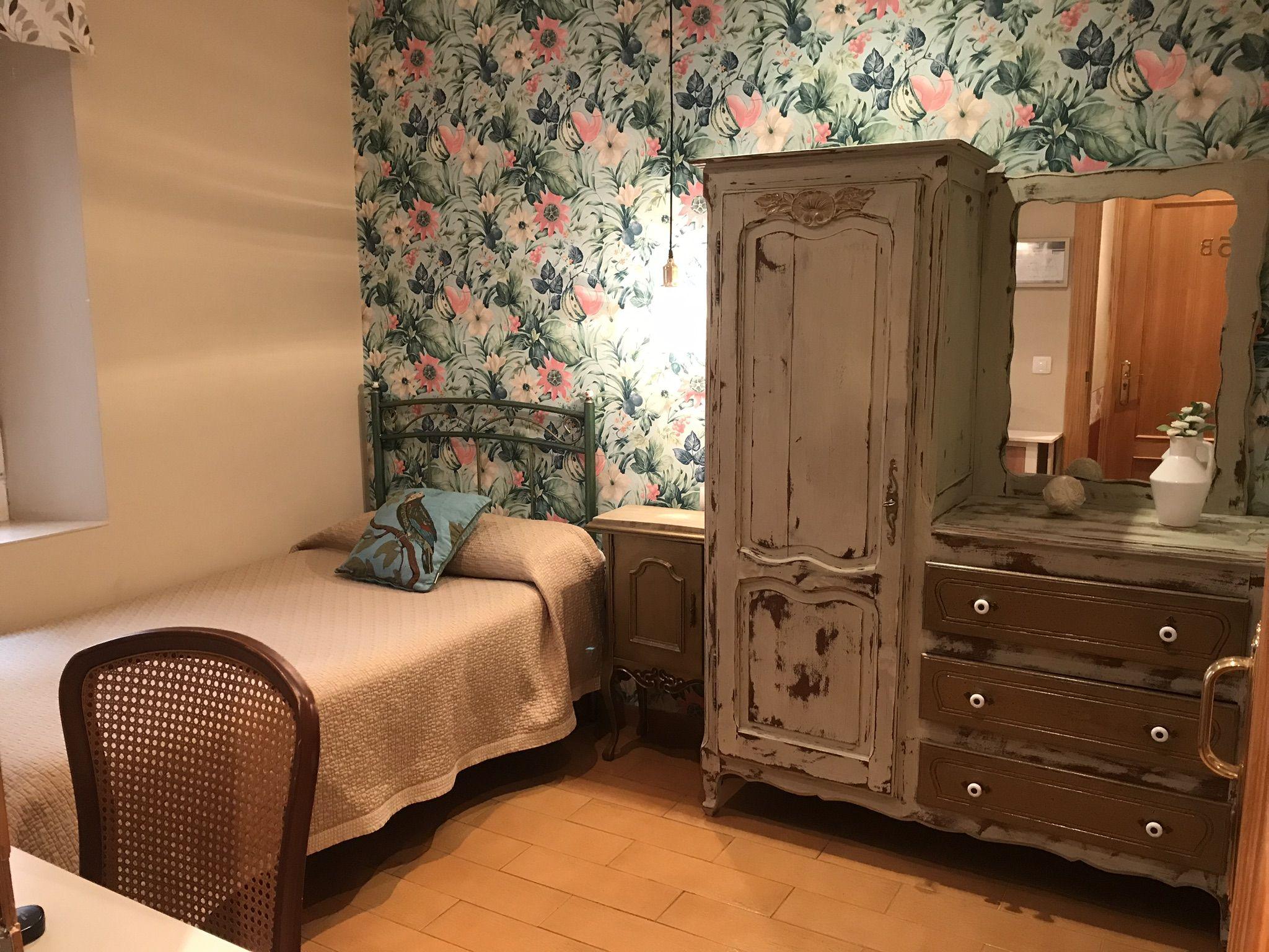 Habitación Individual. Hotel en Castro Urdiales barato