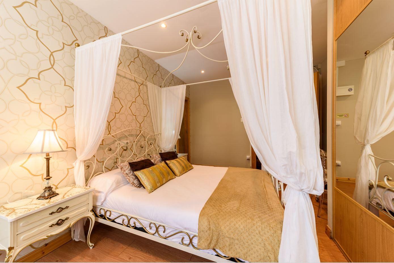 Habitación Triple en hotel Castro Urdiales ofertas